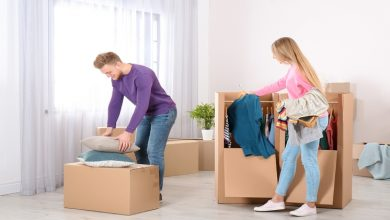 Photo of MOVE YOUR HOUSE CONVENIENTLY THROUGH US