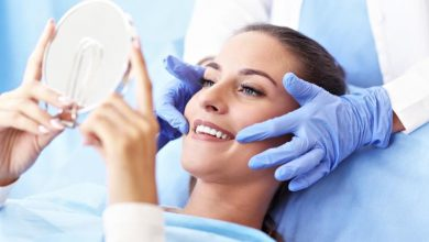 Photo of Natural Teeth Whitening: Myth vs Reality