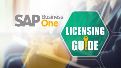 Photo of SAP Business One License-Things to Know
