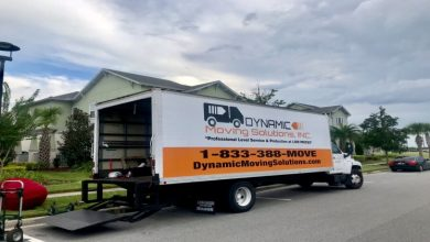 Photo of Top Recommended small movers in Orlando