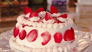 Photo of The Best Cake Recipes you Would Eat!