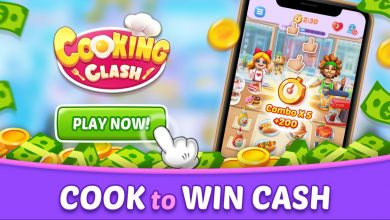 Photo of Download Cooking Clash to Explore a World of Global Cuisine