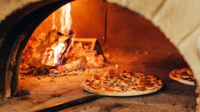 Photo of Why Should You Choose Wood-Fired Pizza Ovens For You?