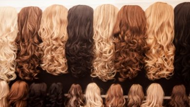Photo of Why is it that so many people these days use wigs?