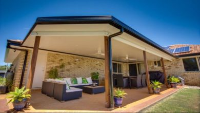 Photo of 3 Reasons Why Brisbane Homeowners Need Patios Within Their Properties