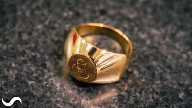 Photo of 3 Reasons Why Silver Is Best For Men's Signet Rings