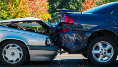 Photo of First Things to After an Auto Accident