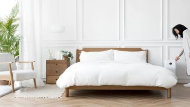 Photo of Mattress Hunting: Getting to Know 10 Common Types of Bed Mattresses