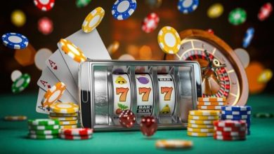 Photo of Is the slot RTP higher at online casinos?