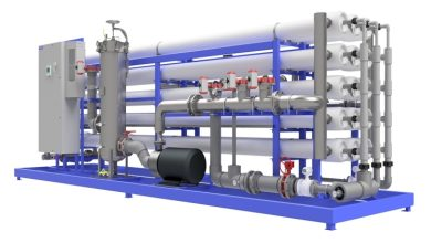 Photo of Reverse Osmosis Systems for Production and Treatment of Waste Water