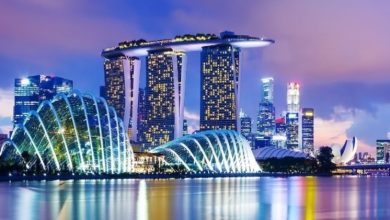 Photo of Top 5 Reasons to Invest in Singapore Real Estate in Singapore