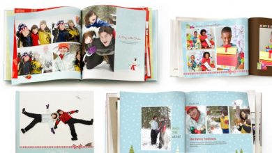 Photo of Why You Should Have A Christmas Photo Book